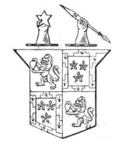 duddingstoun coat of arms
